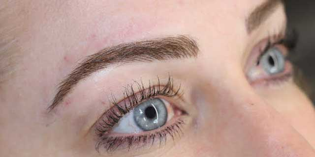Amanda McGregor | Eyebrow & Cosmetic Tattooing Melbourne